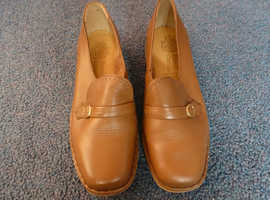 Brand new ladies loafers