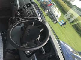 Ford transit lwb high top t350