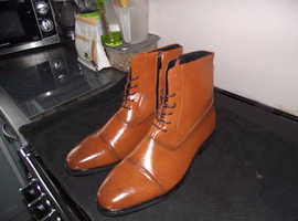 Men's Boots thermal lined