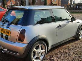 Mini MINI, 2004 (53) still available