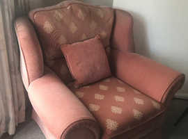 Arm chair - very comfortable