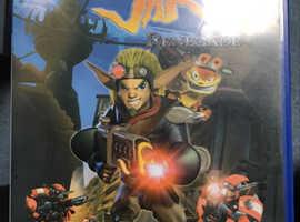 Jak 2 PS2 Game