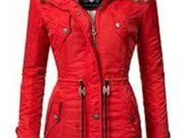 Sunday 10-5pm Grab some bargains winter coats from £4.99 ladies tops from £1.99 mens shirts from £1.99