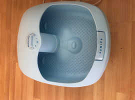 Foot spa - Electric - perfect working condition