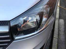 Vauxhall Vivaro Sport