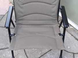 Wychwood fishing chair