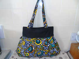 african style shoulder bag