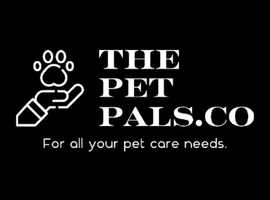The Pet Pals.Co- Dog walking and more!
