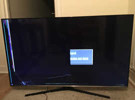 Samsung tv spairs