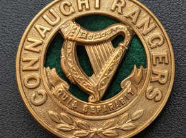 WANTED MILITARIA, MILITARY ANTIQUES, RIC, USC, UDR, WWI WWII