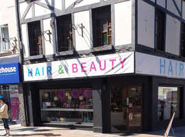 Hair and Beauty supplies
