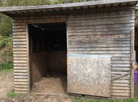 8x10 stable for sale