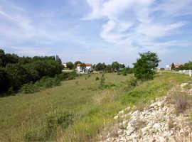 Croatia, Istria, attractive building land of 8,804 sq/m