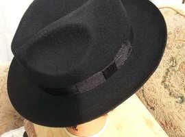 Fedora/Chepstow Trilby Hat