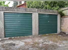 Wanted. Lock up single garage to rent in Boscombe, Dorset.