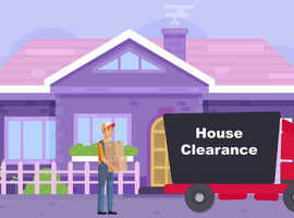 House & garden Clearances