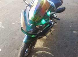 Kawasaki ZX600-J1