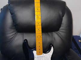 Fender Stratocaster ( replica )
