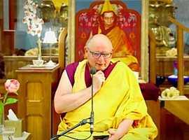 Buddhist contemplative learning
