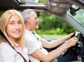Volunteer Driver wanted for local Hospice