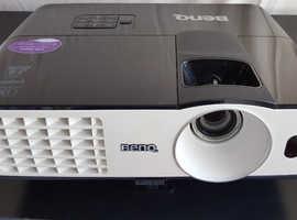 Benq Home Cinema /Digital 3D  Projector MX660P