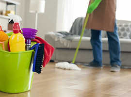 Cleaning service Cambridge