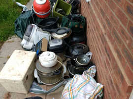 Electrical items FREE