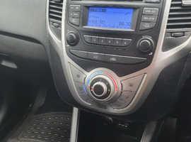 Hyundai Ix20, 2014 (64) Grey MPV, Manual Petrol, 30,000 miles