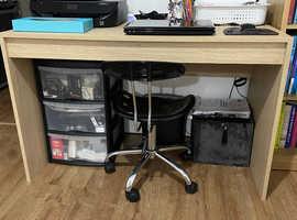 John Lewis desk-Very good condition