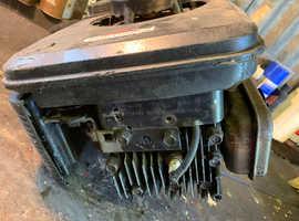 Briggs and Stratton engine 4hp from Hayter Harrier 48