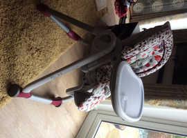 Chico polly progress 5 High Chair