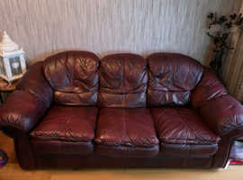 Sofas  2 and 3 seater