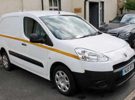 Peugeot Partner L1 850 S 1.6 HDI 92 Van