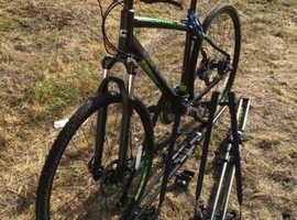 Thule Cycle racks
