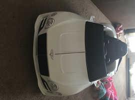 Bentley kids ride on car