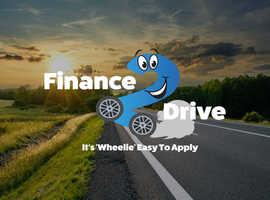 Guaranteed Car Finance Glasgow