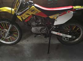 Drz125