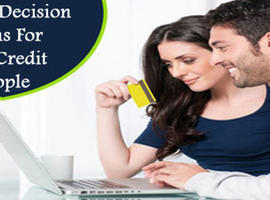 Instant Decision Loans For Bad Credit People