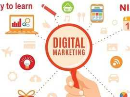 Best Advanced Digital Marketing Course in Delhi