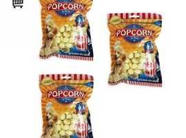 Doggie Popcorn