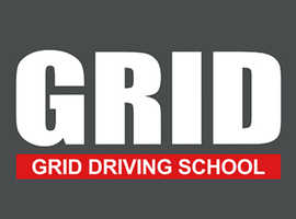 Driving Lessons Glasgow - GRID Driving School - First Lesson Free