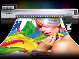 Vinyl Printing London / Custom Vinyl Stickers Print / in any shape, size and finish
