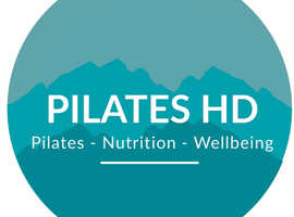 Pilates HD classes from October