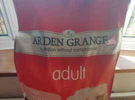 sack Arden Grange