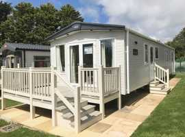 Luxury 3 Bedroom Holiday Home for sale, 12 month season, owners only, Perranporth, Newquay, Cornwall