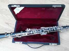 Buffet Crampon BC4151 Intermediate Oboe recently serviced