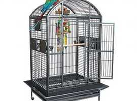 WANTED Parrot cage