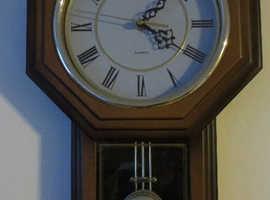 Pendulum Clock A