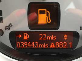 Mini MINI, 2008 (58) White Hatchback, Manual Petrol, 39,443 miles
