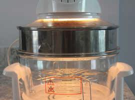Halogen Oven - VGC